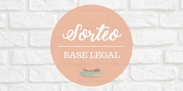 Base Legal Concurso Instagram